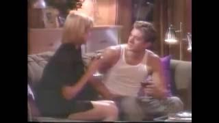 "getlinkyoutube.com-Jensen Ackles...hot scene from ""Days of our lives"""