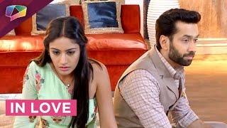 getlinkyoutube.com-Anika Falls In Love With Shivaay | Ishqbaaaz | Star Plus