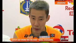 getlinkyoutube.com-Datuk Lee Chong Wei belasah Wang Zhengming