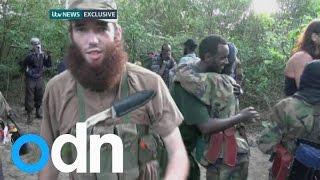 getlinkyoutube.com-Death of British jihadi Thomas Evans captured on camera