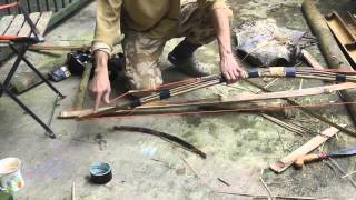 getlinkyoutube.com-Jungle survival bow