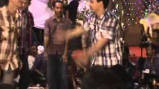 getlinkyoutube.com-fahad bin madhi feat amang