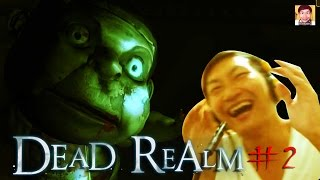 getlinkyoutube.com-Dead Realm#02 : ซ่อนจนมือสั่น [Feat.Cool Cool]