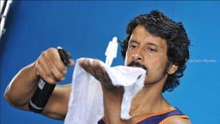 getlinkyoutube.com-I Visual Effects On Sets - Vikram,Ami Jackson,Shankar