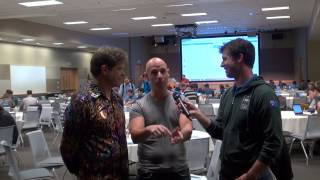 AngularJS and keeping up to date with John Papa and Ward Bell