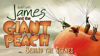 getlinkyoutube.com-James and the Giant Peach (Behind the Scenes)