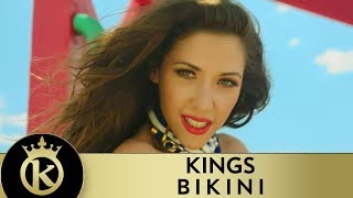 getlinkyoutube.com-KINGS - Bikini | Μπικίνι - Official Music Video