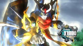 getlinkyoutube.com-Cardfight Vanguard (Amv) Chrono vs Ibuki 3