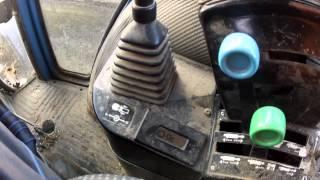 Ford Power Shift - kalibracja