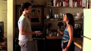 getlinkyoutube.com-3x01 Aria & Ezra #1