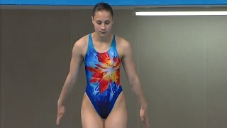 getlinkyoutube.com-Baku2015 3m springboard prelim (part 1)