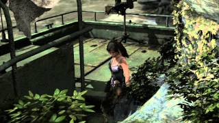 getlinkyoutube.com-Xbox One Longplay [012] Tomb Raider Definitive Edition (part 4 of 4)
