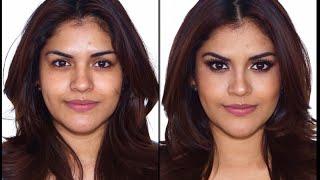 getlinkyoutube.com-Tutorial - Selena Gomez Sexy Victoria Secret 2015 Makeup