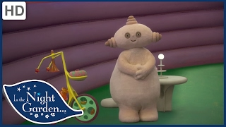 In the Night Garden 202 - Upsy Daisy's Big Loud Sing Song | HD | Full Episode