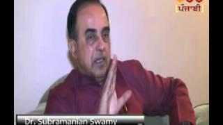 getlinkyoutube.com-Dr Subramanian Swamy speaks on Operation Bluestar and Sant Jarnail Singh Bhindranwale.