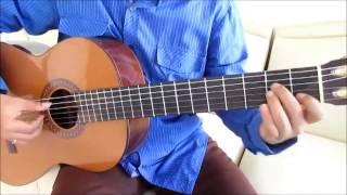 getlinkyoutube.com-Belajar Kunci Gitar Peterpan Semua Tentang Kita Intro