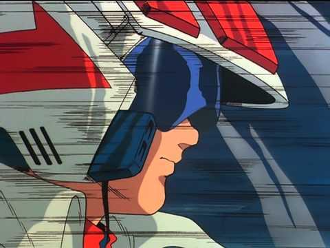 Robotech - Opening Latino Original (Remasterizado - HD 1080p)
