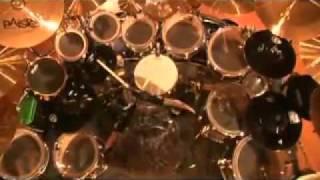 getlinkyoutube.com-Aquiles Priester  Melhor baterista do mundo ( PsychOctopus Solo)