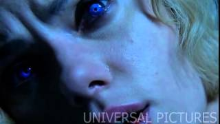 Lucy Transformation Scene