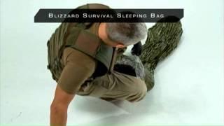 getlinkyoutube.com-The Blizzard Bag Survival Sleeping Bag Bivvy