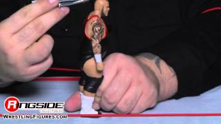 getlinkyoutube.com-WWE FIGURE INSIDER: Brodus Clay - WWE Series 34 Toy Wrestling Action Figure RSC Review