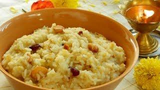 Senaga Pappu Rice Pongali ..