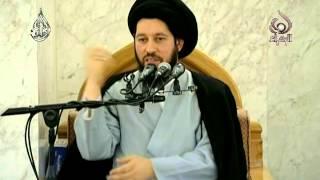 getlinkyoutube.com-خطبة الجمعة-   سيد أحمد الشيرازي -  الوسوسة والسحر