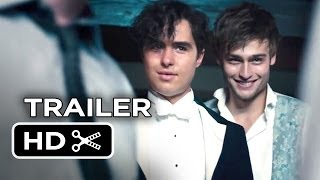 getlinkyoutube.com-The Riot Club Official UK Trailer #1 (2014) - Sam Claflin, Max Irons Thriller HD