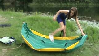 getlinkyoutube.com-NEW KAYAK COROGAMI BUTTERFLY.mpg