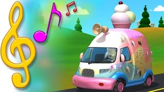 getlinkyoutube.com-TuTiTu Songs | Ice Cream Song | Songs for Children with Lyrics