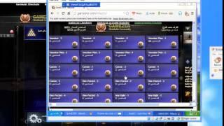 getlinkyoutube.com-تعليم استخدام برنامج الماوس ريكورد في القيمزر