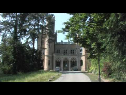Beispiel: Vorstellung, Video: Schloss Eckberg.