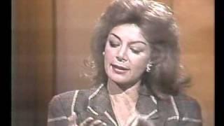 getlinkyoutube.com-Virginia Vallejo: entrevista en 1991, P 2-4