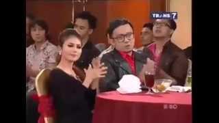 getlinkyoutube.com-ILK (Indonesia Lawak Klub) Terlucu - 13 Februari 2014 - Eps. Balap Liar - Part 4