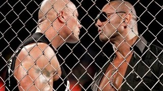 getlinkyoutube.com-wwe 2k16 fantasy matchup - the rock vs batista in steel cage #wrestlemania