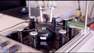 getlinkyoutube.com-Take a closer look at the Logitech G303 Daedalus Apex