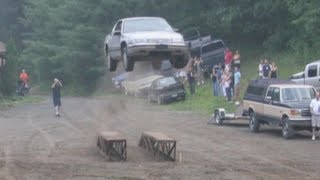Daves Lumina Car Jump