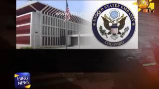 US Visa case