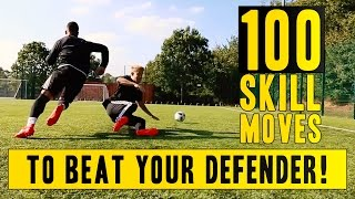 getlinkyoutube.com-100 AWESOME WAYS TO BEAT YOUR DEFENDER!