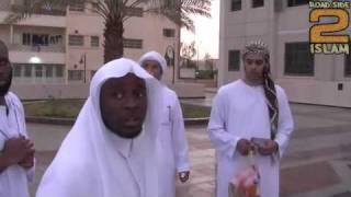 getlinkyoutube.com-[HD] Tour of Madinah University part 1