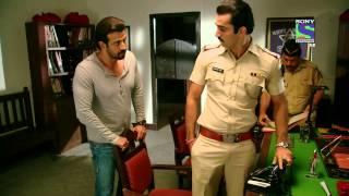 Adaalat - Jaal Tantra Mantra Ka - Episode 344 - 3rd August 2014 width=