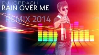 getlinkyoutube.com-Pitbull feat. Marc Anthony Rain over me (Dj Jordash Club Mix 2014)