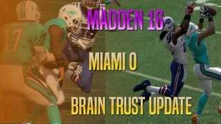 getlinkyoutube.com-Madden 16 - Miami Dolphins Offense Run Plays!