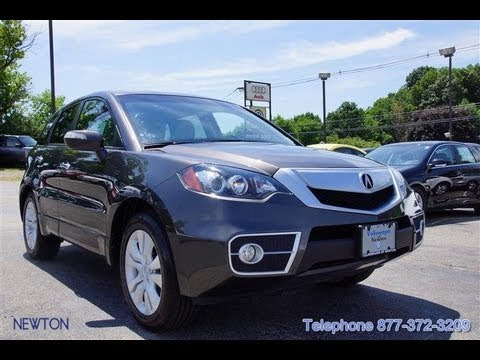 Acura Tempe on 2010 Acura Rdx Problems  Online Manuals And Repair Information