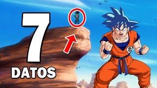 getlinkyoutube.com-7 Curiosidades Sobre Dragon Ball Z: La resurrección de Freezer