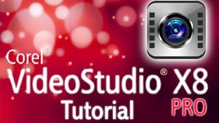 getlinkyoutube.com-VideoStudio Pro - Tutorial for Beginners [COMPLETE]*