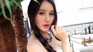 Model Cheryl 青树   FEILIN Video