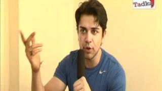 getlinkyoutube.com-Piyush Sahdev in Talk with Telly Tadka