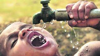 मसूरी: पानी की बूंद-बूंद को तरसते विद्यार्थी