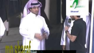getlinkyoutube.com-حرب التصاريح بين خالد البلطان ورئيس الاتحاد السعودي أحمد عيد